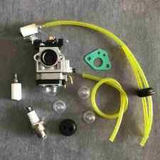 Earthquake 11334 E43 Carburetor 43 Carb Ardisam and for 51.7CC Cycle 300486 2