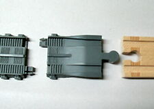 Thomas & Friends, TRACK CONNECTORS, MATTEL ROAD TRACK / WOODEN TRACK