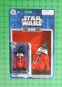 2021 Disney Parks Star Wars - Droid Factory - R6-W1CH - Halloween Edition