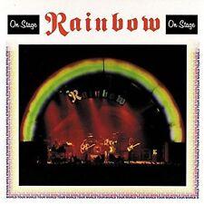 Rainbow Limited Edition 33 RPM Speed Vinyl Records