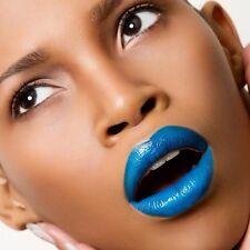 Obsessive Compulsive Cosmetics OCC Lip Tar SAMPLE - RX   (cyan blue/use to mix)