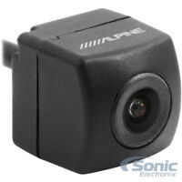 ALPINE Universal Direct Connect Rear View Backup Camera | HCE-C114