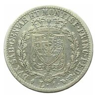 pci5745) Sardegna Carlo Felice (1821-1831) - 1 Lira 1828 Torino