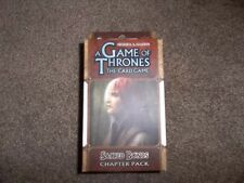 Fantasy Flight Games A Game of Thrones Card Game Sacred Bonds Chapter Pack
