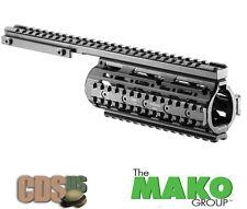 MAKO FAB Defense Rifle Tactical Modular Aluminum Rail System Flat-Top VFR SALE!!