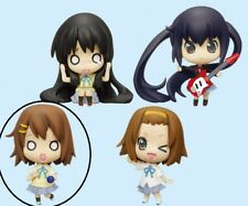 Figurine K-ON!!: YUI HIRASAWA - BANPRESTO DEFORMATION MANIAC Figure