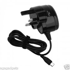 Mains FAST Charger for Samsung Galaxy S 2 ii and ACE phone S5 S6 Edge or PLUS