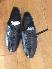 chaussures femme   Richelieu - cycliste Lario 1898 T 37 italien -T 38 FR