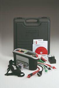 Megger MFT1835 Multifunktionsprüfgerät Installationstester nach DIN VDE 0100