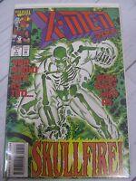 X-MEN 2099 #7 1994 MARVEL COMICS