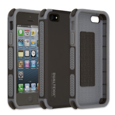 PUREGEAR DUALTEK IPHONE 5 5S SE EXTREME SHOCK IMPACT PROTECTION CASE COVER BLACK