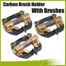 Carbon Brush Holder For DeWalt DCD730 DCH253 N1872 N012060 Cordless Drill  ! ^