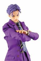 Jojo Real Action Heroes (RAH) Kira Yoshikage Figure 300mm Medicom Toy JAPAN