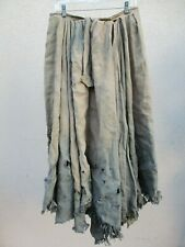 GANGS OF NEW YORK Movie Prop Wardrobe Costume Skirt