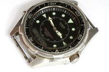 Casio AMW-320R alarm chronograph diver for parts/restore - 139394