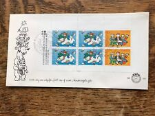 Netherlands 1983 Christmas First Day Cover