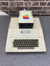 Apple II PLUS Computer 820-0014-01 with Floppy Disk Drive