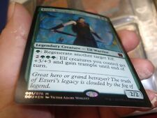 Ezuri, Renegade Leader x1 FOIL from duel deck NM Free Shipping Canada!
