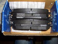 Comline Brake pads CBP31524 für Nissan Murano, Narvara, Pathfinder !!!