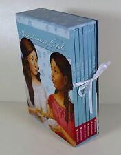 American Girl Marie-Grace & Cecile Chapter Books #1 - 6 Box Set (Paperbacks)