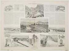 IRRIGATION AMERICAN WEST / Irrigation in the Arid West Supplement to Harper's