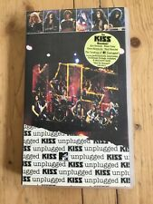 Kiss Unplugged Live MTV