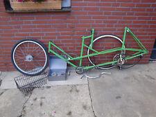 Tandem Fahrrad Rahmen Gazelle 26 Zoll