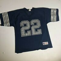 Dallas Cowboys Emmitt Smith Mesh Jersey - Vintage 90s Logo7 - M