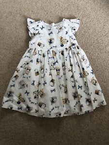mayoral dress age 3