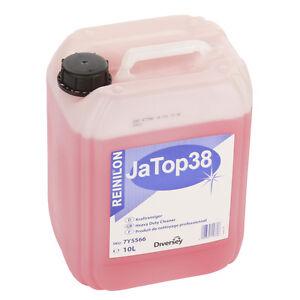 JaTop38 Reinilon Intensivreiniger, Ja Top 38, jatop 38, Johnson Diversey 10L