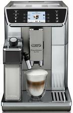 NEW Delonghi ECAM65055MS PrimaDonna Elite Coffee Machine