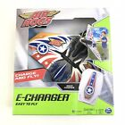 Air Hog (E-Charger)- Easy To Fly - Quick Charge - D6