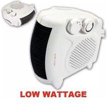 Kampa Mistral Oscillating Fan Heater 1000//2000W Watt Winter Camping ME0554