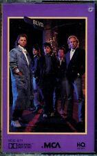 Boulevard - Blvd (1988) - New MCA, OOP Canadian Rock Cassette Tape! Very Rare!