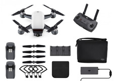 Pack Drone DJI Spark Fly More Combo color blanco