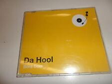 CD  Da Hool - Bora Bora