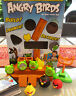 Spiel Angry Birds Build! Launch! Destroy! Beschreibung lesen