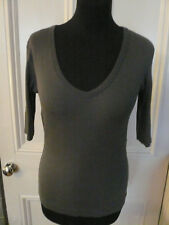 NEW MARCCAIN TOP N3/ 12 pristine beautiful superstylish elegant exquisite lovely