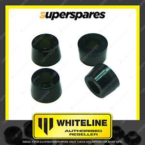 Whiteline Rear Shock absorber bushing for ISUZU FARGO WFR MIDI Premium Quality