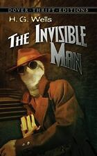Dover Thrift Editions: The Invisible Man by H. G. Wells (1992, Paperback, Reprin