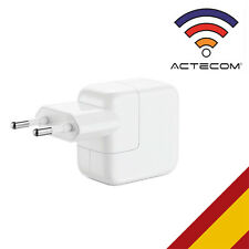 ACTECOM® CARGADOR RED 2.1A USB CARGA PARA IPHONE SE 5 5S 5C IPAD AIR-NEW IPAD 4