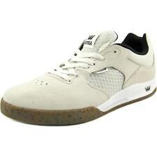 SUPRA Men's Suede Skate Shoes