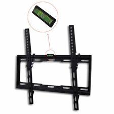 "vidaXL Tilt Wall Mounted TV Bracket 400x400mm 23""-55"" LED Plasma Accessory"