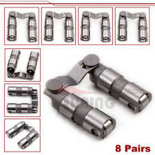 For Dodge Chrysler V8 318-360 hydraulic roller lifter lifters 8 Pairs Kit TPM