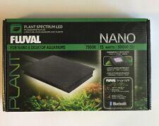 *NEW* Fluval Plant Spectrum LED Bluetooth Nano Aquarium Light - 15W