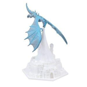 3D Printed Dragon LED Night Light Sleep Bedside Desktop Light LED Lamp Ornaments