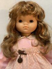 New listing Zapp Creations 19� Zapf Puppen die Mitspieien 4515 Doll Germany Original Clothes