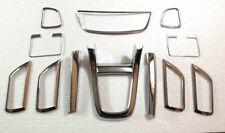 Premium Imported Interior Chrome Kit for Maruti New Swift, Dzire Ertiga-12pc