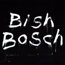 "SCOTT WALKER - ""Bish Bosch""- Walker Brothers-New/Sealed CD+32 Page Booklet 2012"