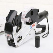 Mx-H813 A-line 8 Digits Price Tag Gun Labeller Label Paper For Retail Store Hot